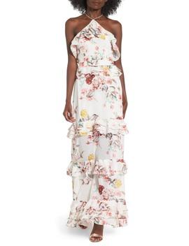 Violet Maxi Dress by Afrm