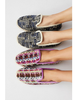 Cabin Fever Slipper by Free People