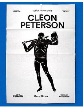 Cleon Peterson Poster Print by Ebay Seller