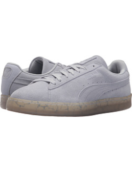 Suede Classic Easter Fm by Puma