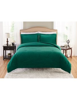 Better Homes And Gardens Emerald Comforter And Sham Set by Better Homes And Gardens