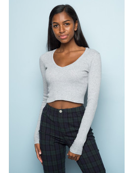 Sonia Top by Brandy Melville