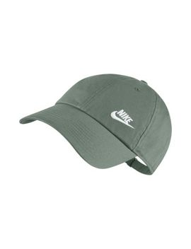 Nike Twill H86 Adjustable Hat. Nike.Com by Nike