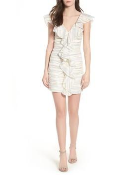 Brittany Ruffle Dress by Tularosa