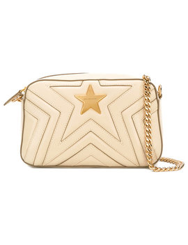 Stella Star Shoulder Bag by Stella Mc Cartney