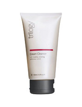 Cream Cleanser by Trilogy