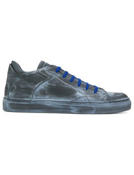 Low Top Sneakers by Mm6 Maison Margiela