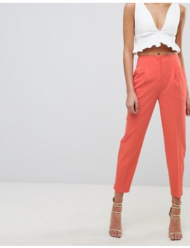 Asos Mix & Match Highwaist Cigarette Pants by Asos Collection