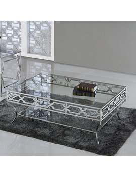 End Table by Best Master Furniture