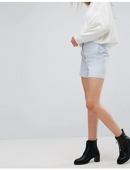 Asos Tall Tailored A Line Shorts by Asos Tall
