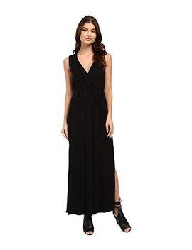 Culture Phit Women's Turia Cross Front Pocketed Dress by Culture Phit