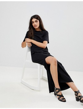 Asos Tall Ultimate T Shirt Maxi Dress by Asos Tall
