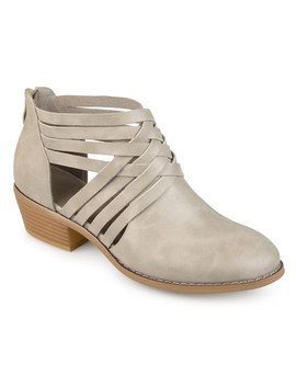 Journee Collection Thelma Women's Ankle Boots by Kohl's
