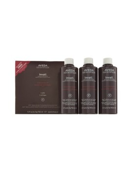 Invati™ Scalp Revitalizer Refill Trio by Aveda