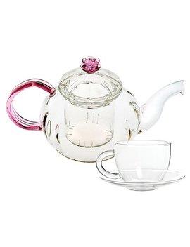 Rosdorf Park Cheadle 5 Piece Teapot Set by Rosdorf Park
