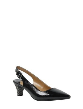 Mayetta Slingback Pump by J. ReneÉ