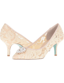 Karin by Blue By Betsey Johnson