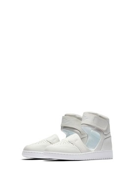 Air Jordan 1 Lover Xx Ankle Strap Sneaker by Nike