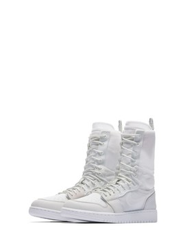 Air Jordan 1 Explorer Xx Convertible High Top Sneaker by Nike