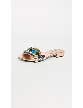 Krista Slides by Jeffrey Campbell