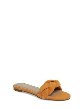 Georgie Slide Sandal by Matisse