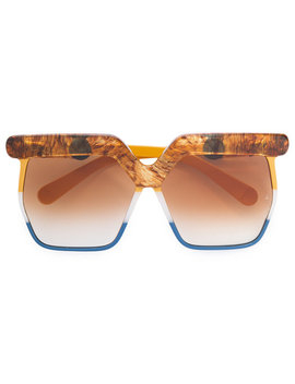 Zelda Sunglasses by Jacques Marie Mage