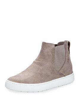 Newlyn High Top Sneaker by Vince