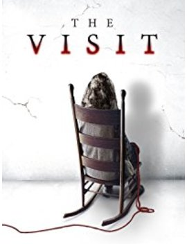 The Visit by Universal Pictures