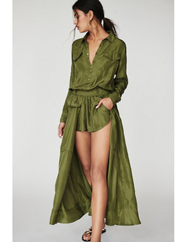 Jump Dress by Free People