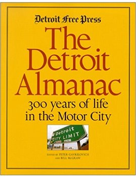 The Detroit Almanac by Amazon
