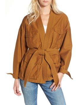 Kimono Jacket by Madewell