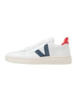 V 10   Sneakers Laag by Veja