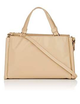 Large Satchel by Halston Heritage