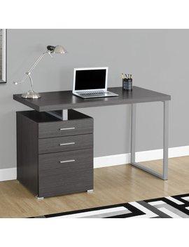 Pascua Writing Desk by Brayden Studio