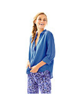 Gianna Popover by Lilly Pulitzer