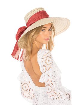 Mirabel Hat by Eugenia Kim