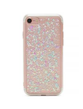 Glitter Case For I Phone 7/7 S/8 by Forever 21