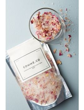 Comme.Co Luxuriating Mineral Bath Soak by Comme.Co
