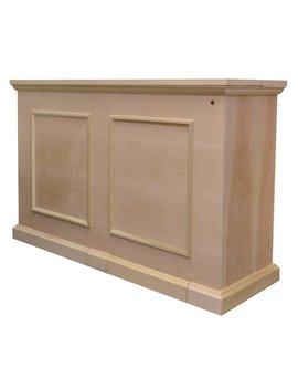 """Grand Elevate 60"""" Tv Stand by Touchstone"""