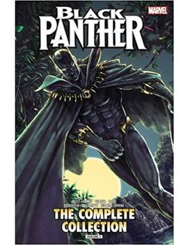 Black Panther By Christopher Priest: The Complete Collection Vol. 3 by Amazon