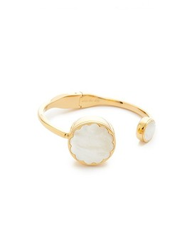 Scallop Bangle Tracker by Kate Spade New York