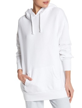 Ski Naked Relaxed Fit Hoodie by Wildfox