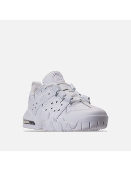 Boys' Grade School Nike Air Max Cb '94 Low Basketball Shoes by Nike