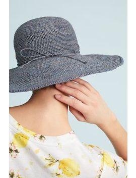Helen Kaminski Camille Floppy Hat by Helen Kaminski