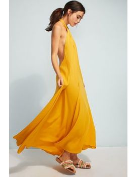 Mara Hoffman Lucille Maxi Cover Up Dress by Mara Hoffman