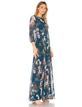 Woodstock Dress by Yumi Kim