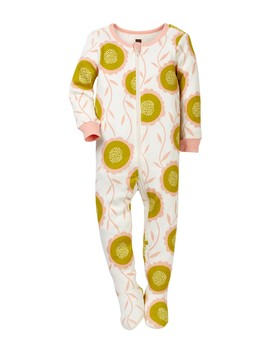 Bruadarach Pajamas (Baby & Toddler Girls) by Tea Collection