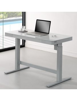 Adjustable Standing Desk by Wildon Home ®