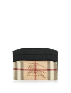Izzy Card Case by Burberry