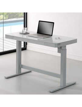 Wildon Home  Adjustable Standing Desk by Wildon Home